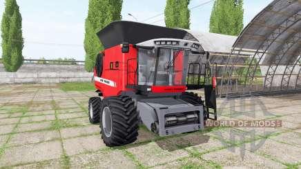 Massey Ferguson 9895 для Farming Simulator 2017