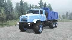 КрАЗ 63221