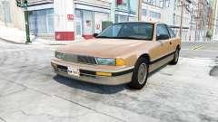 Gavril Grand Marshall coupe v1.1 для BeamNG Drive