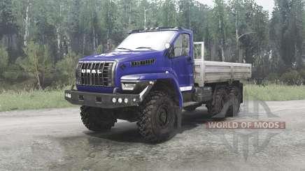Урал Next (4320-6951-74) для MudRunner
