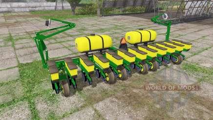 John Deere 1760 v1.1.1 для Farming Simulator 2017