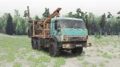 КамАЗ 53504 v1.4