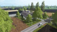 Mappinghausen v2.0 для Farming Simulator 2017