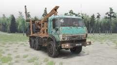 КамАЗ 53504 v1.3