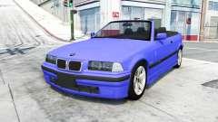 BMW M3 cabrio (E36) 1994