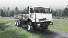 КАМАЗ 65111 v2.3