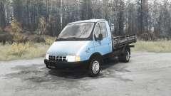 ГАЗ 3302 ГАЗель 1994