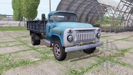 ГАЗ 52 для Farming Simulator 2017