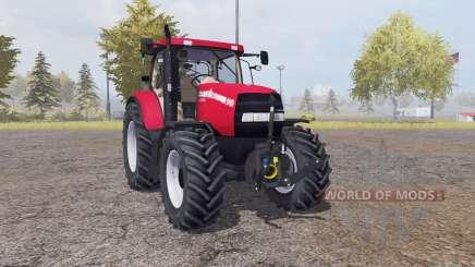 Case IH Maxxum 140 для Farming Simulator 2013