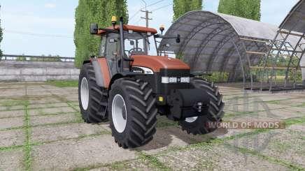 New Holland TM175 v1.1 для Farming Simulator 2017