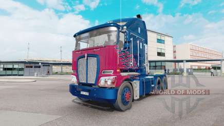 Kenworth K200 v1.1 для Euro Truck Simulator 2