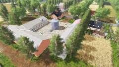 Польская для Farming Simulator 2017