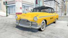 Burnside Special Taxi v1.03 для BeamNG Drive