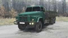 КрАЗ 260Г v1.1