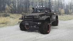 Ямал H-4 L 2013 для MudRunner