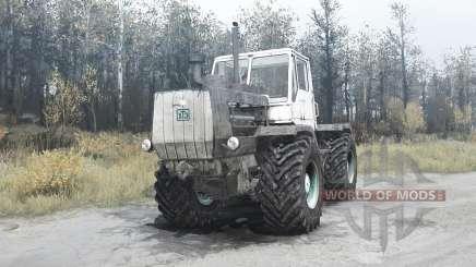 Т-150К для MudRunner