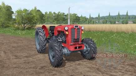 IMT 558 Yugoslavia для Farming Simulator 2017