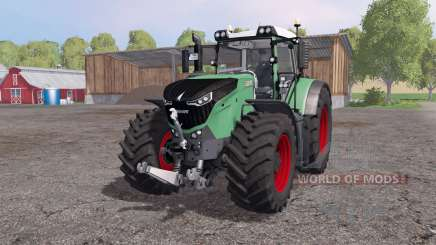 Fendt 1050 Vario v5.5 by Vasilisvasilis31 для Farming Simulator 2015