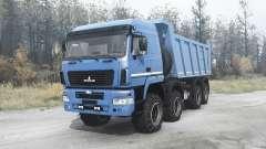 МАЗ 6516В9