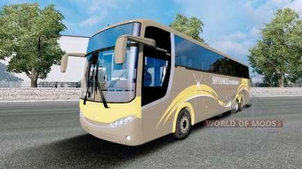 Comil Campione 3.65 для Euro Truck Simulator 2