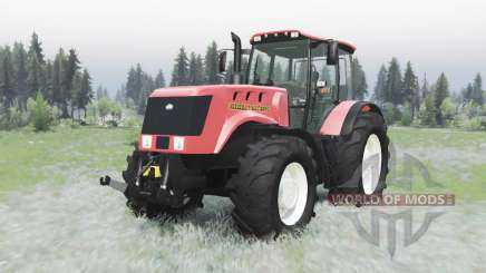 Беларус 3022ДЦ.1 для Spin Tires
