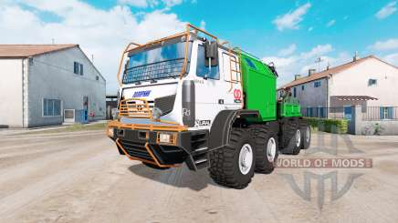 Урал Таганай для Euro Truck Simulator 2