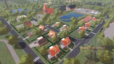 Нидерланды для Farming Simulator 2017