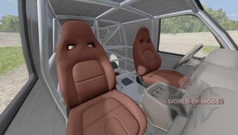 Gavril H-Series off-road v1.0.9 для BeamNG Drive