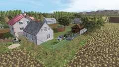 Lubelska Wies для Farming Simulator 2017