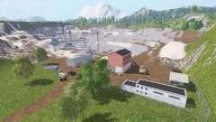 Дары Кавказа v2.0.3 для Farming Simulator 2017