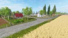 Frisian march v2.0 для Farming Simulator 2017