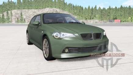 ETK 600-Series v1.11 для BeamNG Drive