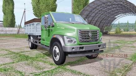 ГАЗ ГАЗон Next City (C42R33) 2015 для Farming Simulator 2017