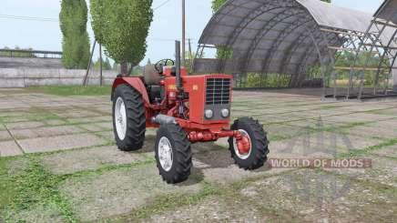 МТЗ 512 для Farming Simulator 2017