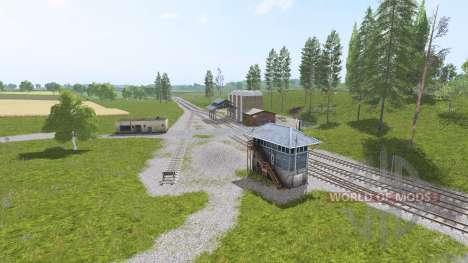 Broxton для Farming Simulator 2017