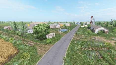 FSH для Farming Simulator 2017