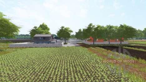 Oltrepo для Farming Simulator 2017