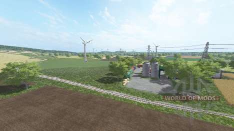 Gorale для Farming Simulator 2017