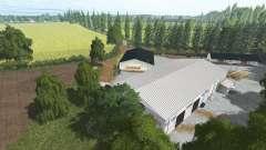 Gemeinde Rade v2.0 для Farming Simulator 2017