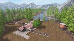 Great Country v1.1 для Farming Simulator 2017