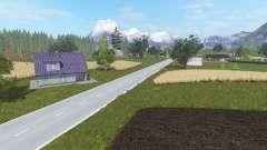 SAM для Farming Simulator 2017