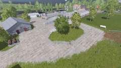 AGRAR s.r.o для Farming Simulator 2017