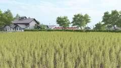 Islands v2.2.0.2 для Farming Simulator 2017