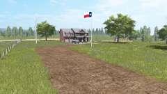 Lone Star v2.0 для Farming Simulator 2017