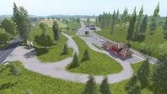 Broxton v2.0 для Farming Simulator 2017