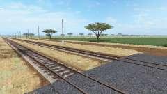 Западная Австралия v1.1 для Farming Simulator 2017