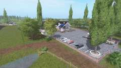 Monchwinkel v0.96 для Farming Simulator 2017