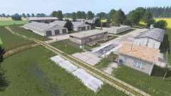 The Bantikow v2.0 для Farming Simulator 2017
