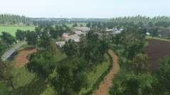 La Petite Meusienne v1.2 для Farming Simulator 2017