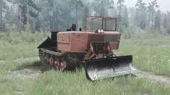 ТДТ-55 для MudRunner